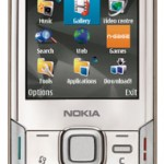 Nokia N82 Titanium  – Hard as, er…Plastic…