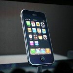 3G iPhone – Official Pictures from the WWDC 2008
