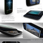 Eclipse The Competition – The Intuit Concept Phone