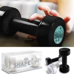 Shape Up! Alarm Clock – Up With The (Fit) Birds