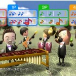Wii Music – Rockbands Get Ready
