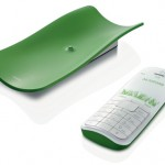 Siemens Leaf Handset – Blown Away