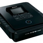 Sony VDR-MC10 – From HandyCam To DVD in A Flash