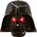 Darth Vader Helmet Clock – Head Candy