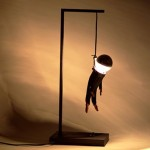 The Colago Hangman Lamp – Making Light of Death