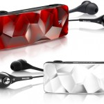 Philips Luxe Bluetooth MP3 Player – All Cut Up