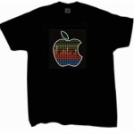 Apple Tqualizer T-Shirt – Fanboy Regulation Wear