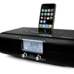 iLuv iHD171 HD Radio with iPhone / iPod dock