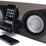 iHome iP1 iPod / iPhone Speaker System2015