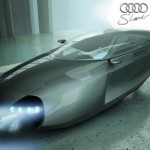Audi Shark » Cars With Bite