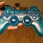 Playstation DualShock Controller Soap » For Dirty Dirty Gamers