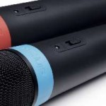 Wireless SingStar Microphones » The Musical Onslaught Doesn't Stop (we wish it would)