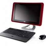 Dell Studio One 19 PC » Multi-Touch Magnificence