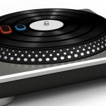 DJ Hero Turntable Controller » Gamer Decks