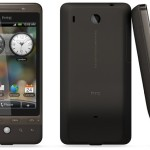 HTC Hero « Android Phone with Flash