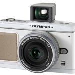 Olympus E-P1 « Micro Four Thirds compact