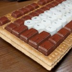S'more Keyboard « Edible peripherals