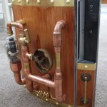 Steampunk PS3 « Damnation Timberclad PS3