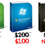 Windows 7 Priced Up « Pre-Ordering Now