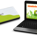 Dell Inspiron Mini Nickelodeon Edition « Slime FTW