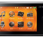 Creative's ZEN X-Fi2 Touchscreen » Now Selling
