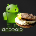 The Samsung Galaxy S is to get ICS features