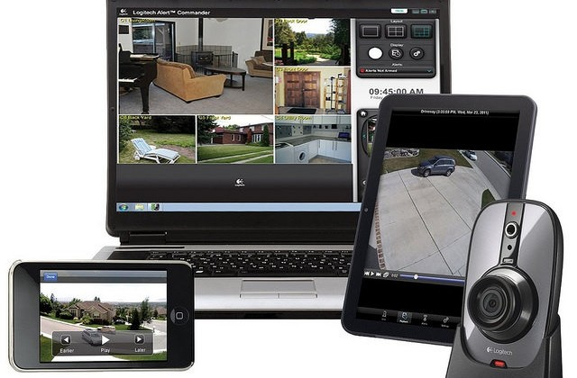 Top 5 Security Gadgets For The House