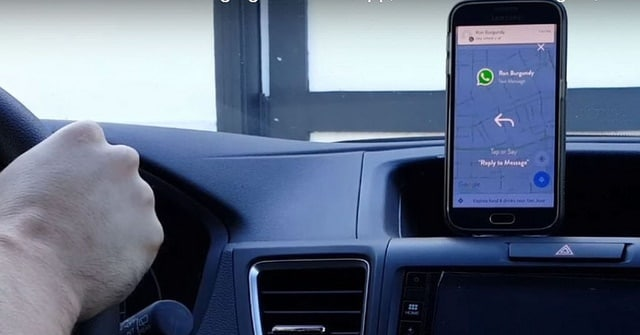 Latest Tech to Help Avoid Car Accidents