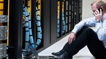 Are You Prepared for a Network Disaster?
