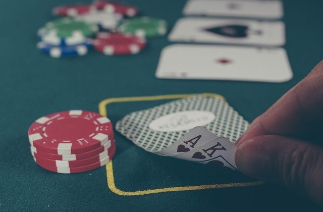 Know The Right Time for Stopping Your Casino Session