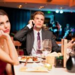 5 Ways for Men to Screw Up on a First Date