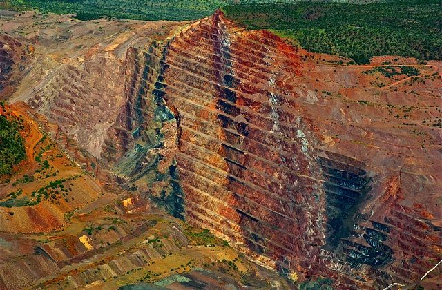 The Technology Used In Diamond Mining Today