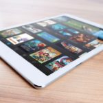 The Best Games for Making the Most of the New IPad