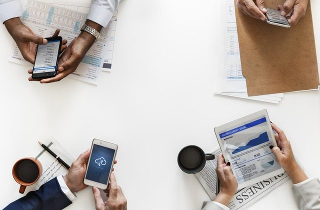 Essential Business Apps for Growing Enterprises