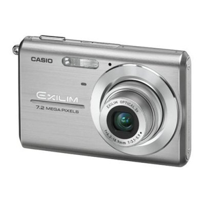Casio Ex-Z75 Digital Camera