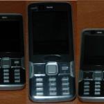 Nokia N82 Titanium