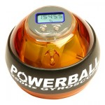 Powerball Pro – Throw Fireballs Like Ryu and Ken….