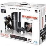 Metal Gear Solid 4 Bundle of Joy!