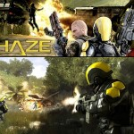 Haze – What happend?