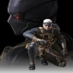 MGS4 Easter Eggs and Cheats
