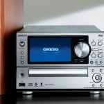 Onkyo Brings Out the HDD Boy