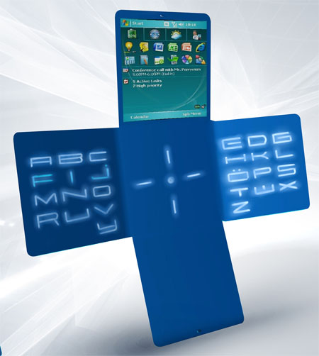 packet-foldable-phone