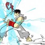 Ryu Fireball