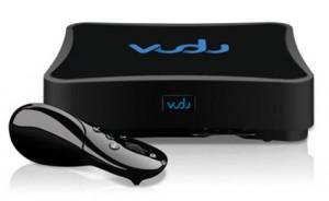 vudu set-top-box