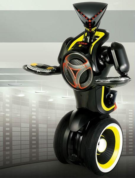 Sega Toys Ampbot A.M.P