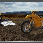 Tough As Dirt – JCB Bikes