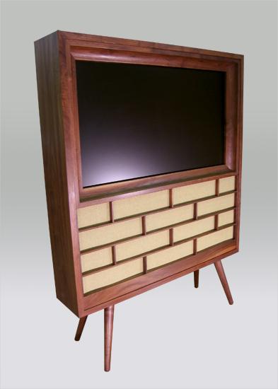 m21-flat-panel-console