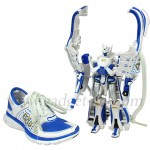 Transformers – Sneakers In Disguise…