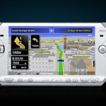GPS PSP – Satelite Navigation By SONY