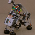 Lego Twisted Tilter AI – Smarter than Most People